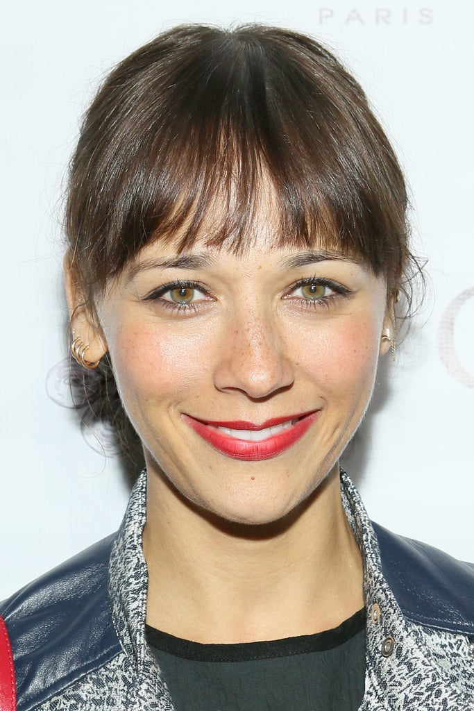 Rashida Jones Best Celebrity Beauty Looks Of The Week March 10