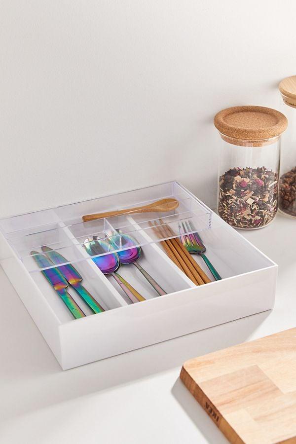 Yamazaki Drawer Organiser