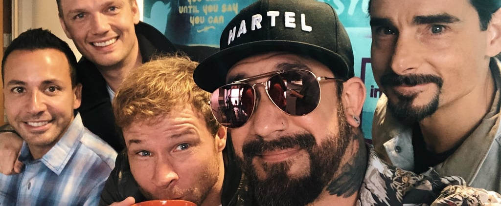 Backstreet Boys Middle East Shows | April 2018