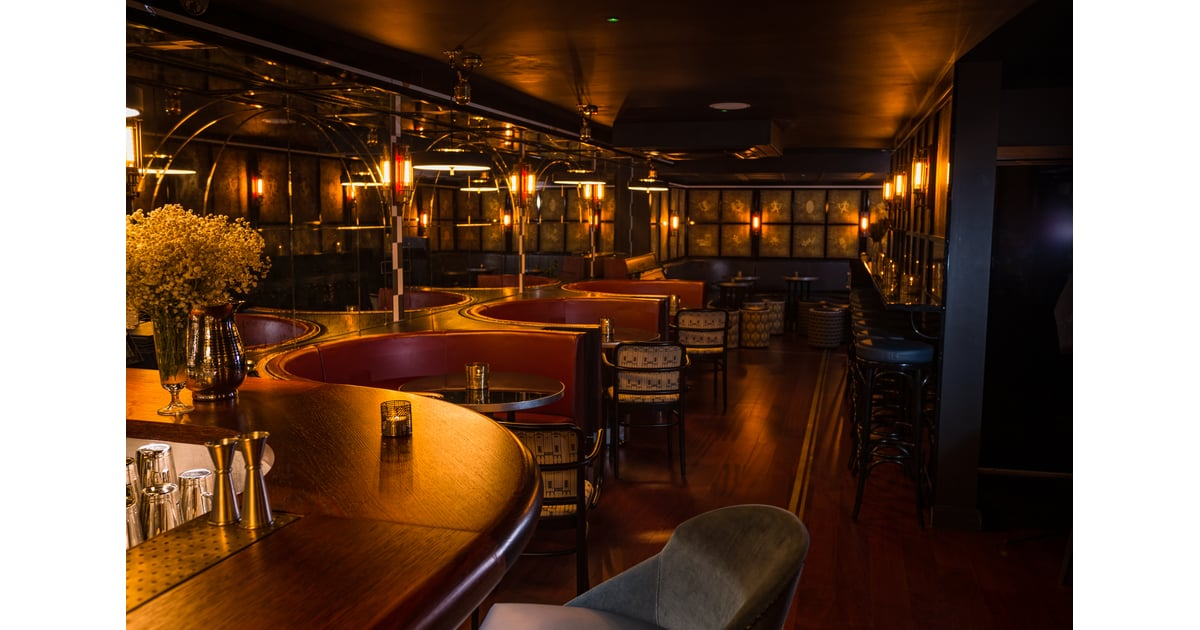 Swift Bar   Best London Cocktails Bars From The World's ...