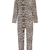Velour Leopard Costume (£20)
