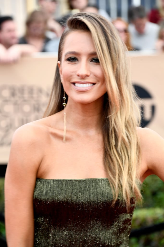 SAG Awards Hair and Makeup 2017 Red Carpet Pictures ...