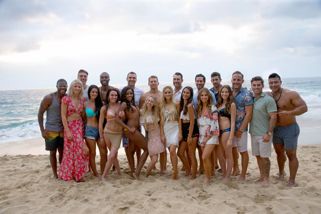 Who Got Engaged in the 2017 Bachelor in Paradise Finale?