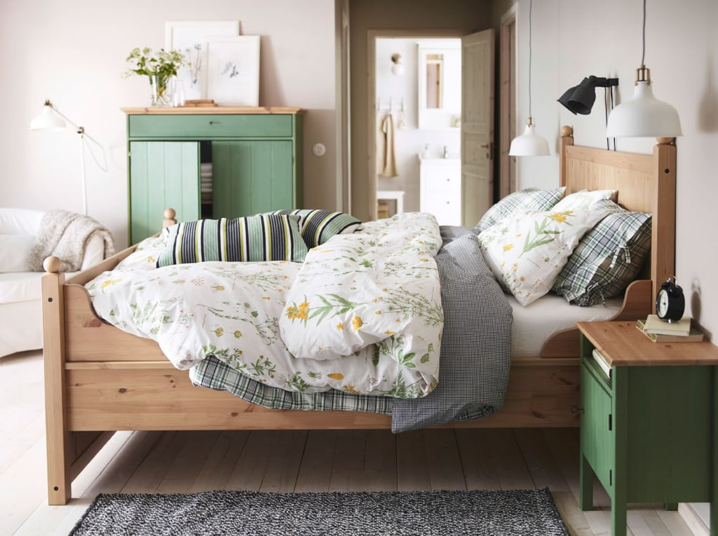 Ikea bedroom ideas popsugar home - Copripiumini singoli ikea ...