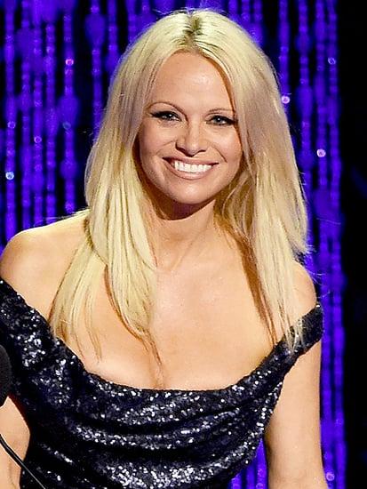 Pamela Anderson Blasts Pornography as a 'Public Hazard' for Men: 'Porn Is for Losers'
