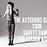 """The Safety Dance"" by The Asteroids Galaxy Tour"