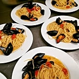 If You Like: Seafood, Pizza, and Pasta