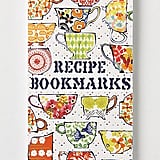 Recipe Bookmarks