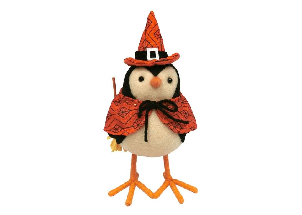 Fabric Witch Bird Halloween Stuffed Animals From Target Popsugar