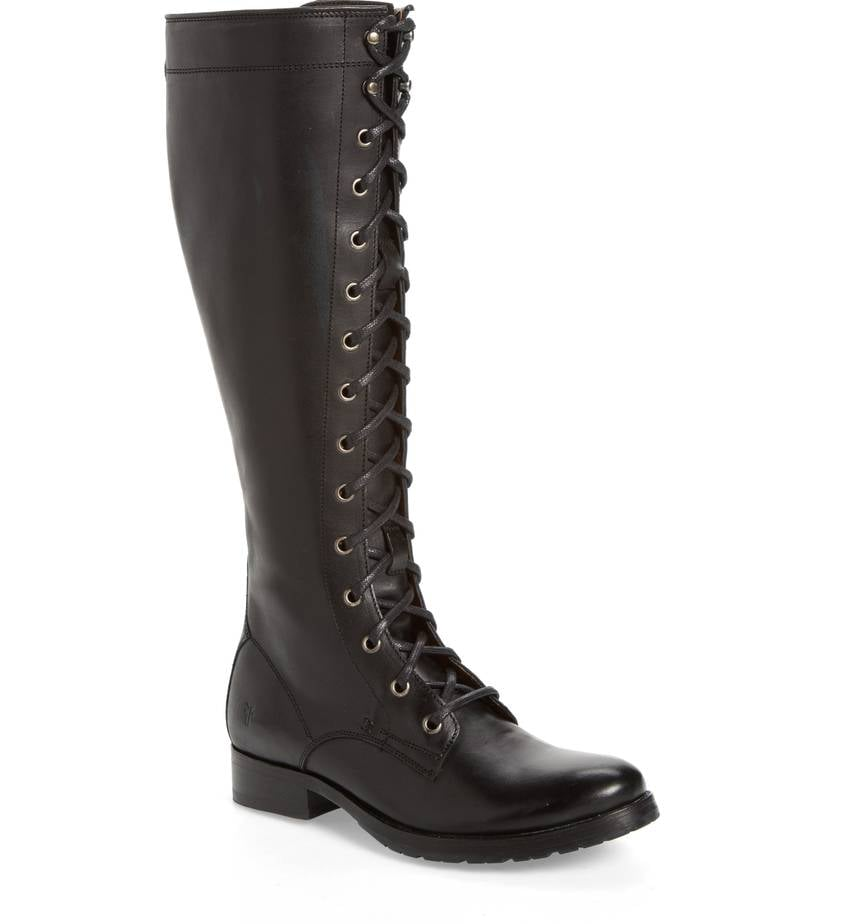 c16630c99e5 Frye Melissa Tall Lace-Up Boot