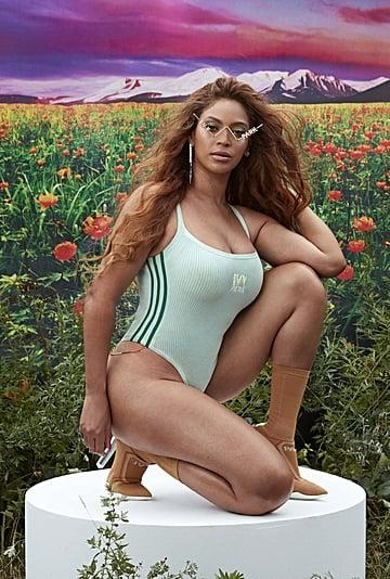 See Beyoncé's Adidas x Ivy Park Drip 2 Collection Photos