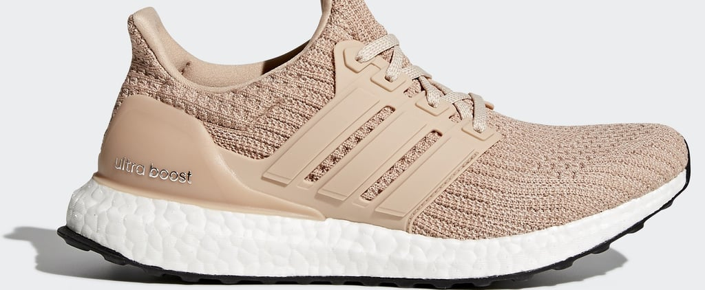 Return Your Presents, Because the New Pink Adidas UltraBoosts Are the Only Thing We Want