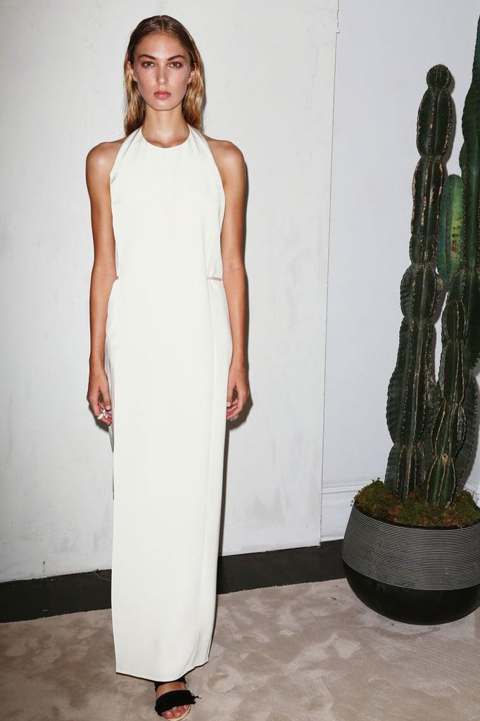 Chadwick Bell Spring 2015 Wedding Dress Ideas Spring 2015