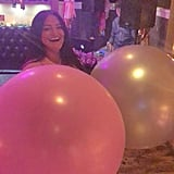 Kaley Cuoco Bachelorette Party Pictures June 2018