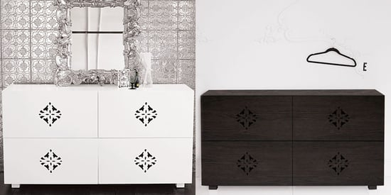 Crave Worthy: Brocade Home Pattern Dresser
