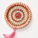 Rosa Collection Woven Coasters