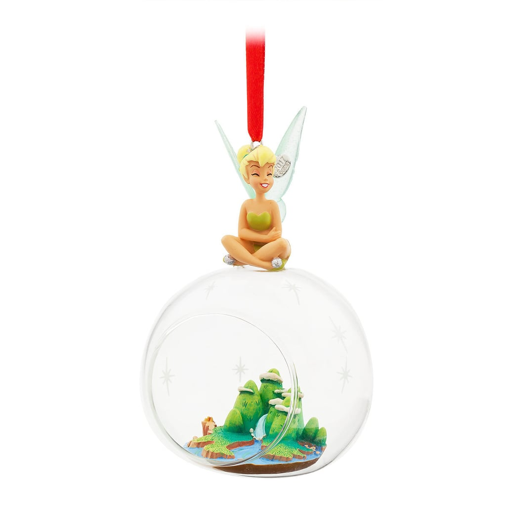 Disney ornaments 2017 popsugar home for Disney weihnachtskugeln
