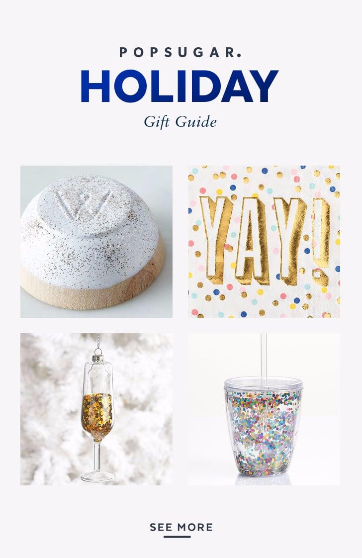 Kitchen Gifts Glittery Kitchen Gifts Under 75 Popsugar Food