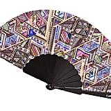 H&M LOVES COACHELLA Hand Fan ($5)
