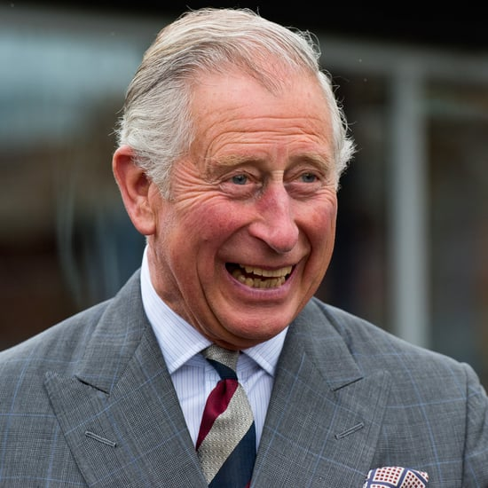 Prince Charles's Statement on New Royal Baby