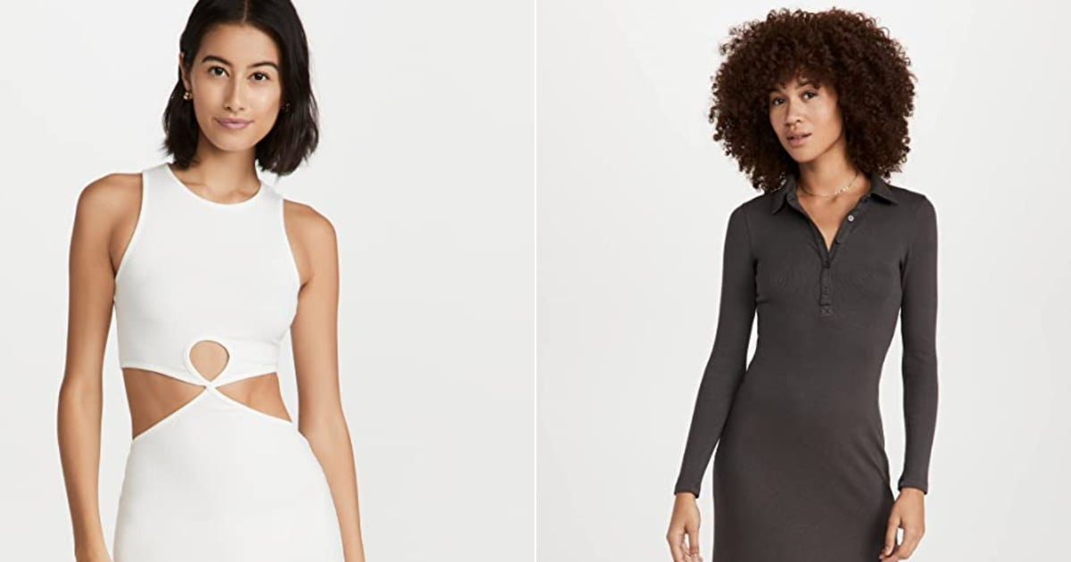 12 Amazon Midi Dresses So Chic and Wearable, They Are Honestly Irresistible.jpg
