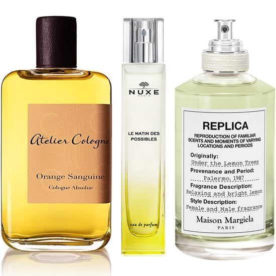 Best Summer Fragrances and Perfumes For 2020