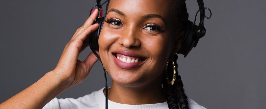 Iesha Irene Talks About Changing Careers and Becoming a DJ