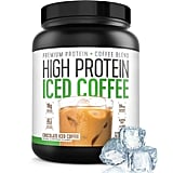 Premium Protein Iced Coffee