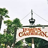 The BEST Pirates of the Caribbean