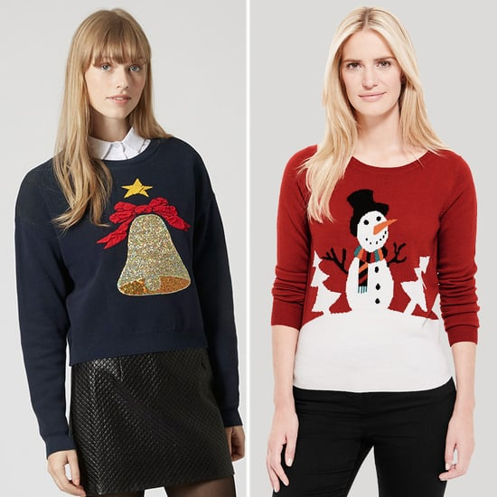 Best Christmas Jumpers For 2014