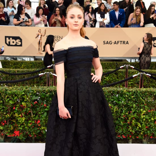 What Will Sophie Turner's Wedding Dress Look Like?