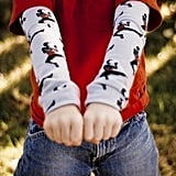 KOOL KID Arm/Leg Warmers ($9)