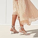 Loeffler Randall Libby Knotted Sandals