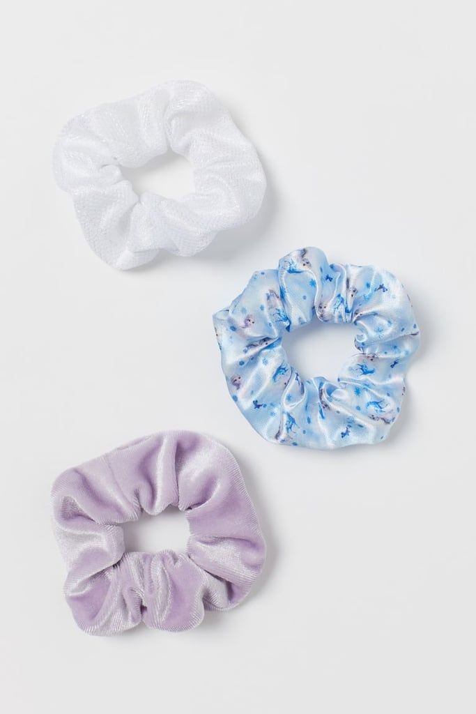 3-pack Scrunchies