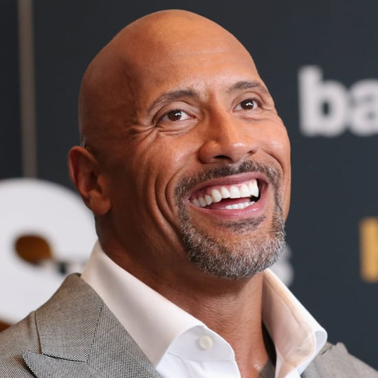 Dwayne Johnson Talking About Depression With Fan on Twitter
