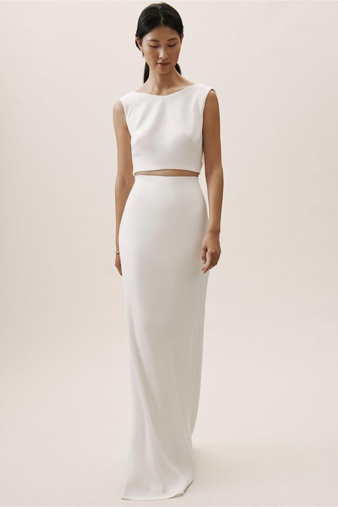 Lawrence Top & Gidley Skirt