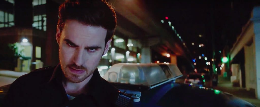 Hook Is a Cop?! Once Upon a Time's Season 7 Trailer Is All Kinds of Crazy