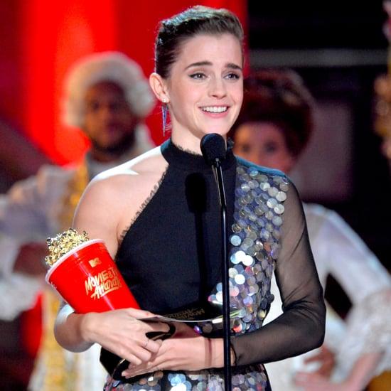 Should Award Shows Stop Categorizing by Gender?