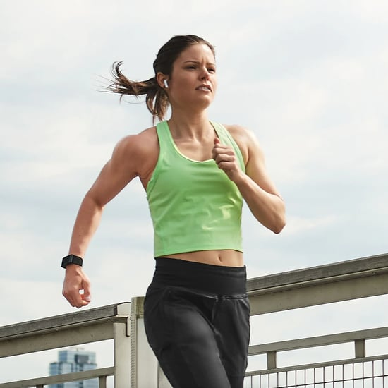 Athleta SuperSonic Collection