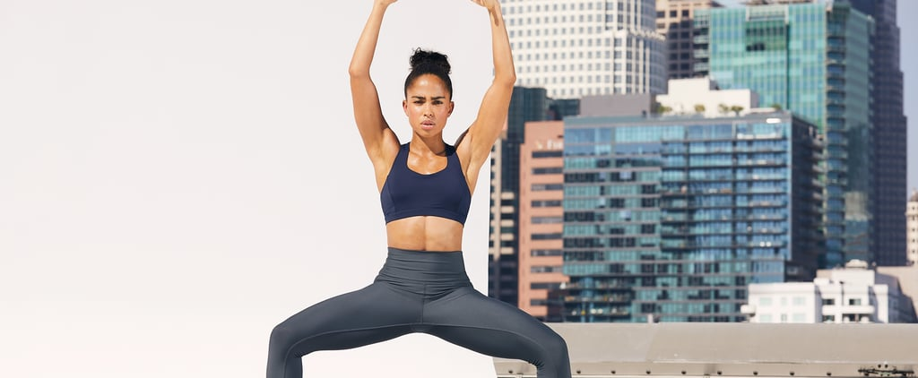 15-Minute Abs and Glutes Barre Workout