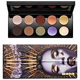 Pat McGrath Labs Mothership VI Eyeshadow Palette — Midnight Sun