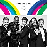 Queer Eye Coffee Table Book