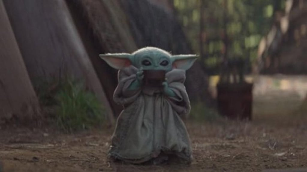 The Best Baby Yoda Memes