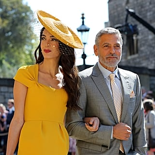 How to Get Amal Clooney's Wedding Day Hair