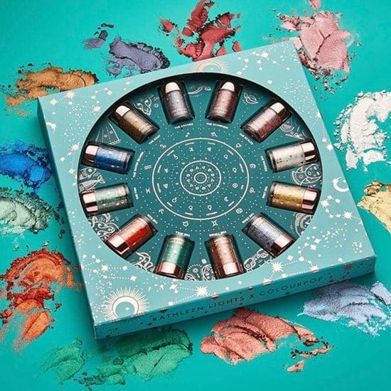 ColourPop's Zodiac Pigments