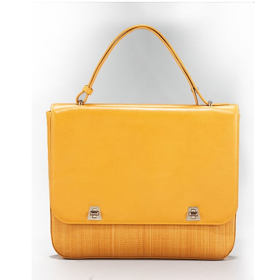 Akris Andrea Convertible Shoulder Bag, $1,990