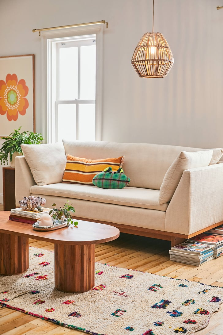Picture of: Best Couches For Small Spaces Popsugar Home Australia