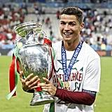 Cristiano Ronaldo = Cristiano Ronaldo dos Santos Aveiro
