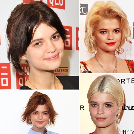 Which Hair Colour Do You Prefer on Pixie?