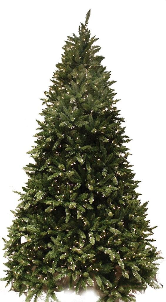 Good Tidings Douglas Fir Artificial Christmas Tree
